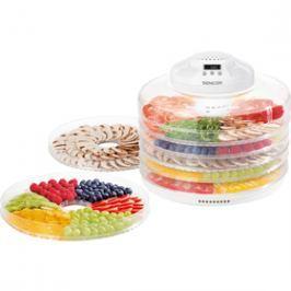 SENCOR SFD 4235WH sušička ovoce Sušičky potravin