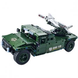 BUDDY TOYS BCS 2003 RC Military auto