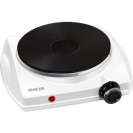 SENCOR SCP 1503WH vařič jednoplotýnkový