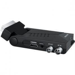 SENCOR SDB 550T H.265(HEVC) DVB-T příjímače