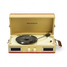RICATECH Gramofon  RTT33
