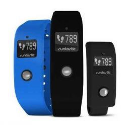 Runtastic Smartwatch  Orbit Colored Wristbands