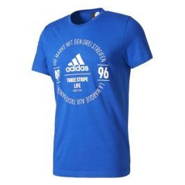 Adidas Pánské triko  LOGO TEE BK2803::M