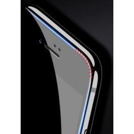 ALIGATOR Ochrana displeje GLASS FULL COVER 3D Apple iPhone X bílá