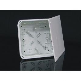 Krabice odbočná KO125E (více děrovaná)