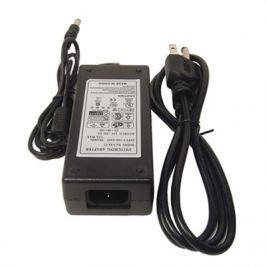 PS 12/5000 síťový napájecí zdroj 12VDC, 5000mA, CCTV-PR