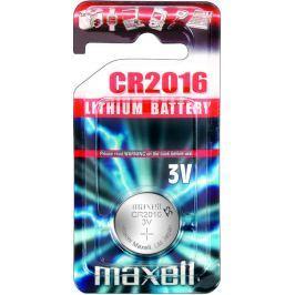 Maxell CR2016 1BP Li