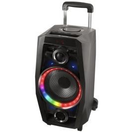 NGS Technology NGS Wild Disco/ BT repro/ 80W/ LED/ FM/ USB/ SD/ Černé