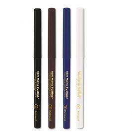 Dermacol Voděodolná automatická tužka na oči 16H (Matic Eyeliner) 0,3 g č.4 Black