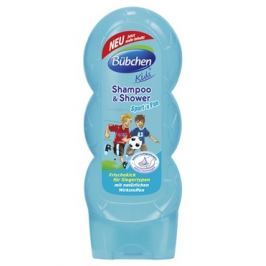 Bübchen dětský šampón a sprchový gel Sport -  230ml