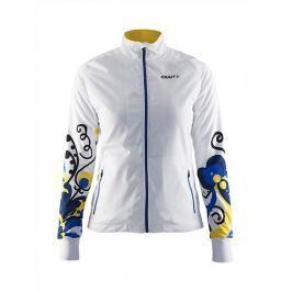 Craft Dámská odlehčená bunda  Falun XC, S, Bílá