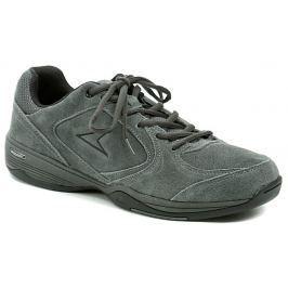 Power POW549M šedé pánské sportovní boty, 43