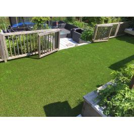 Umělý travní koberec Masters, 133 x 400 cm, 133 x 400 cm