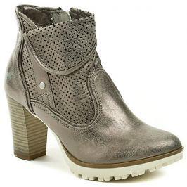 Mustang 1214-503-258 bronzová dámská obuv, 38