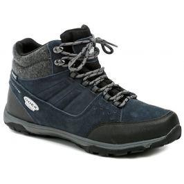 ROCK Spring Rock Spriing Norska modré pánské trekingové boty, 46