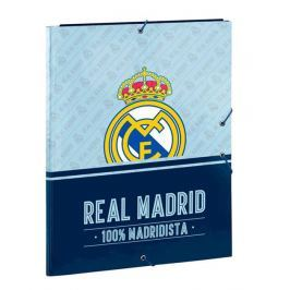 REAL MADRID SLOŽKA DESKY A4/ FC