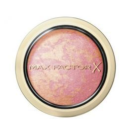 Max Factor Multitónová tvářenka Cr?me Puff Blush 1,5 g, 15 Seductive Pink