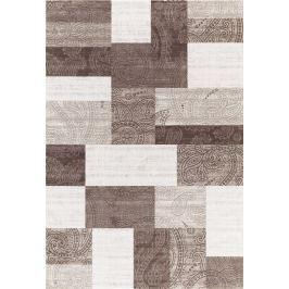 Kusový koberec Sultana 2320 brown, 80 x 150 cm-SLEVA