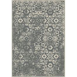 Tempo Kondela Koberec, vintage, tmavě šedý, 67x105, MORIA