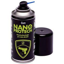 Nanoprotech GUN sprej 150ml zelený