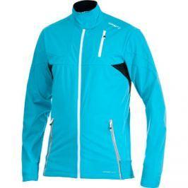 Craft Pánská lehká bunda  EXC M, S, Světle modrá
