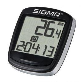 SIGMA Baseline 500 2015