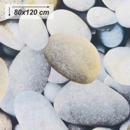 Tempo Kondela Koberec, vzor kameny, 80x120, BESS