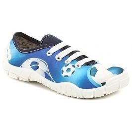 Raweks A4 modré dětské tenisky, 26