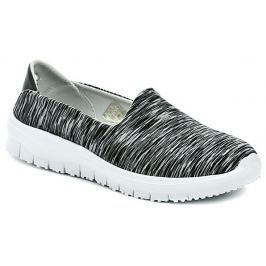 Scandi 53-0516-A1 černo bílé dámská obuv, 37