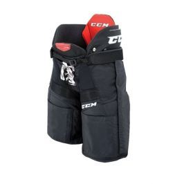 CCM Hokejové kalhoty  QuickLite SR (Senior) K, M, Černá