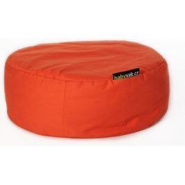 Babyvak Meditační polštář  velký, Oranžová
