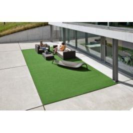 Umělý travní koberec venkovní, 133 x 400 cm, 133 x 400 cm