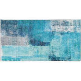Tempo Kondela Koberec, modrošedá, 80x150, ESMARINA TYP 2