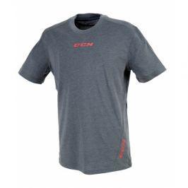 CCM Pánské triko  Team Basic, 130