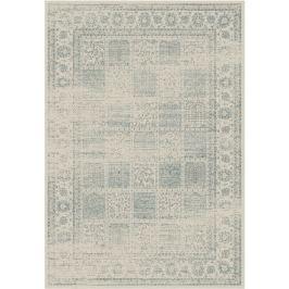 Tempo Kondela Vintage koberec, šedý, 100x140, Elrond