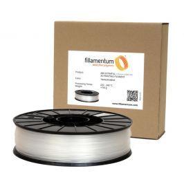 Fillamentum Tisková struna  ABS Extrafill Transparent, 1,75 mm