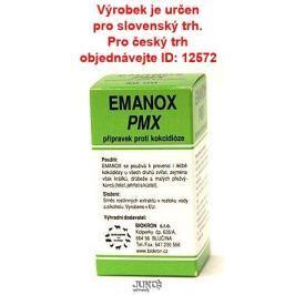 EMANOX PMX SOL 250ml-proti kokcidióze-!SK!-OBJ