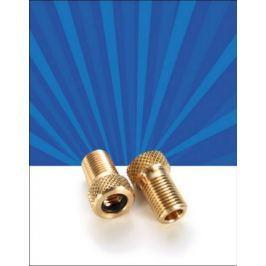 Airbone Redukce ventilku z galuskového na autoventil  mosaz 1 ks