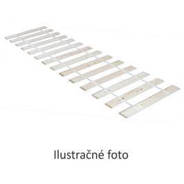 Tempo Kondela Rolovaný rošt, 140x200 cm