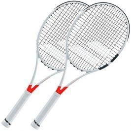 Babolat Set 2 ks tenisových raket  Pure Strike 100 2017, L2