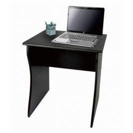 Tempo Kondela PC stůl, černá, TORVI