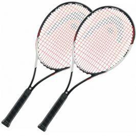 Head Set 2 ks tenisových raket  Graphene Touch Speed PRO, L4