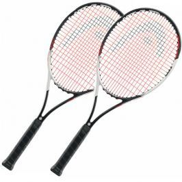 Head Set 2 ks tenisových raket  Graphene Touch Speed PRO, L5