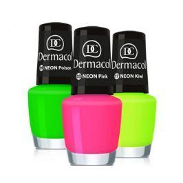 Dermacol Neonový lak na nehty 5 ml č.24 Hawai