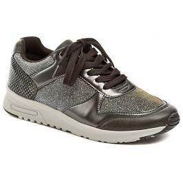 Sprox 282361 bronzová dámská obuv, 41