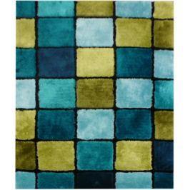 Tempo Kondela Koberec, směs barev, 80x150, LUDVIG