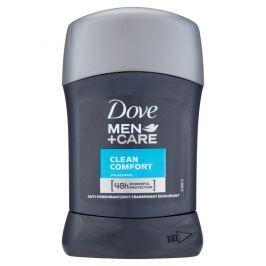 Dove Tuhý deodorant Men+Care Clean Comfort 50 ml
