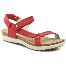 IMAC I2071e52 červené dámské sandály, 39