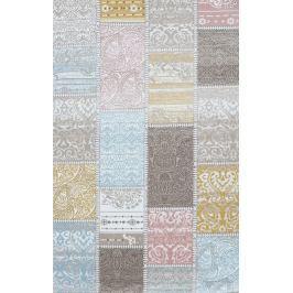 Kusový koberec Fethiye 4601 renkli, 80 x 150  cm-SLEVA