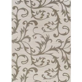 Tempo Kondela Koberec, krémová / šedý vzor, 100x150, GABBY
